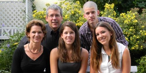 Missionaries Abroad